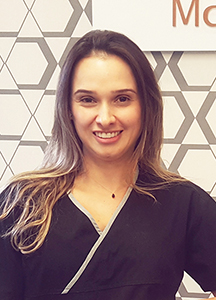 Johanna - Dental Assistant Wellington | McKeefry Dental
