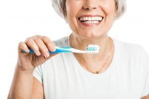 Aging Population Dentistry Teeth For Life